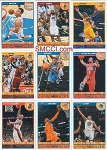 Buy 2013 2014 Panini HOOPS NBA Basketball Series Complete Mint 300 Card Set Including Kobe Bryant,... by Basketball Card Set