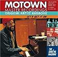 Motown Original Artists Karaoke, Let's Get It On