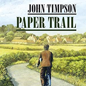 Paper Trail Audiobook