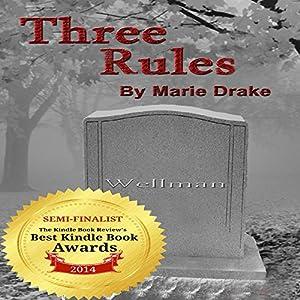 Three Rules Audiobook