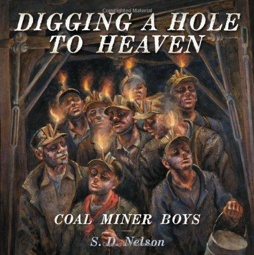 挖一个洞通往天堂: 煤矿矿工男孩