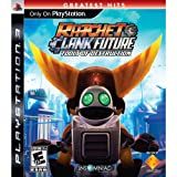 Ratchet and Clank Future: Tools of Destruction ~ Sony Computer...