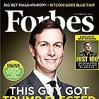 Forbes, December 20, 2016 Audiomagazin von  Forbes Gesprochen von: Daniel May