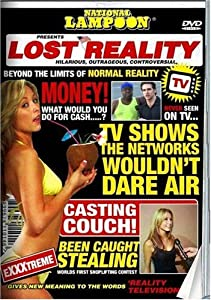 National Lampoon Presents Lost Reality