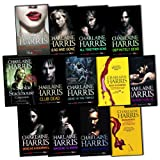 Charlaine Harris Charlaine Harris True Blood Sookie Stackhouse Vampire 13 Books Collection Pack Set RRP: £124.24