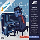 Hot Jazz For A Cool Night: A Jazz Christmas