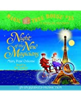 Night of the New Magicians (Magic Tree House)