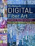 Wen Redmond's Digital Fiber Art: Comb...