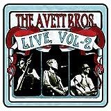echange, troc Avett Brothers - Live 2
