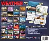 Weather Guide 2016 Wall Calendar