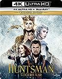 スノーホワイト-氷の王国- [4K ULTRA HD + Blu-ray]