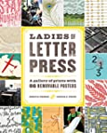 Ladies of Letter Press