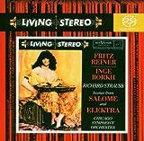 Strauss: Scenes From Salome & Elektra (Hybr)