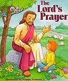 Lord's Prayer: Maggie Swanson Board Books