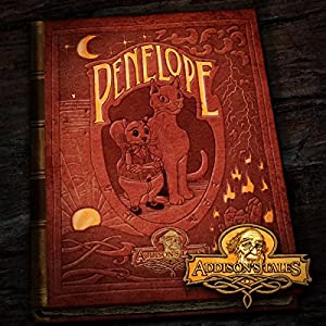 Penelope (Addison's Tales 2) Hörbuch