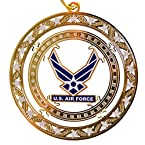 U.S. Air Force Ornament