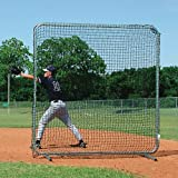 (Price EA)SSG BSN Collegiate 1st Base Fungo Protector by SSG