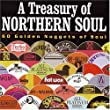 A Treasury Of Northern Soul