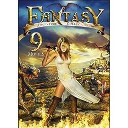 9-Movie Fantasy Adventure Collection