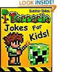 TERRARIA: Funny clean Terraria jokes...
