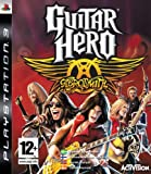 Guitar Hero Aerosmith Standalone Game (PS3