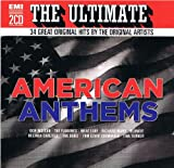 Various Artists The Ultimate American Anthems
