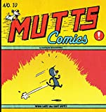 Who Let the Cat Out?: Mutts No. 10 (Mutts Comics) (0740750062) by McDonnell, Patrick
