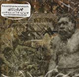 Dissolve | Caveman of the Future | CD