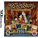 May's Mystery: Forbidden Memories - Nintendo DS