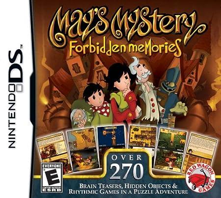 May's Mystery: Forbidden Memories