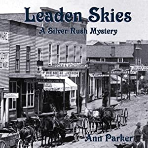 Leaden Skies Audiobook