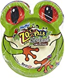 Hefty Zoo Pals Rainforest Plates-1 package of 20 Plates- 7.375 inch (Discontinued by Manufacturer)