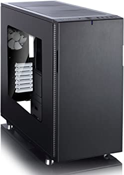 Fractal Design Define R5 ATX / Micro ATX Mid Tower Computer Case