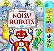 Noisy Robots (Usborne Noisy Board Books)