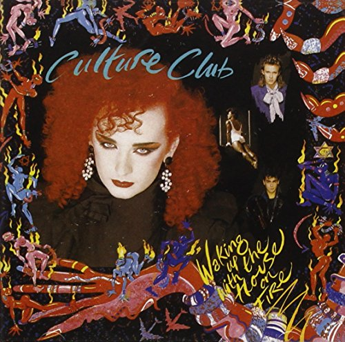 Culture Club - Waking Up With The House On Fi1984 - Zortam Music