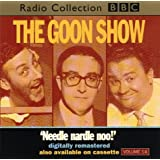 The Goon Show Classics: Needle Nardle Noo! v.14: Needle Nardle Noo! Vol 14 (BBC Radio Collection)by Spike Milligan