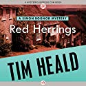 Red Herrings Audiobook by Tim Heald Narrated by John Lee