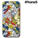 CollaBorn iPhone5専用スマートフォンケース Pop Screaming 【iPhone5対応】 OS-I5-121