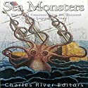 Sea Monsters: A History of Creatures from the Haunted Deep in Legend and Lore Audiobook by  Charles River Editors Narrated by Scott Clem