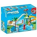 Playmobil - 6669 - Summer Fun - Parc...