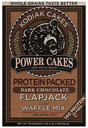 Amazon Dark Chocolate Kodiak Cakes