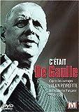 echange, troc C'était De Gaulle