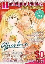 [free] Harlequin Comics Best Selection Vol. 31
