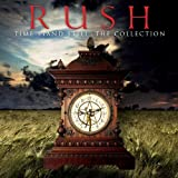Time Stand Still: The Collection by Rush