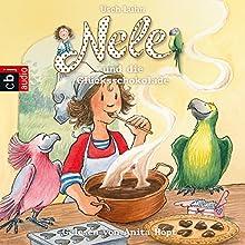 Nele und die Glücksschokolade (Nele 16) Hörbuch von Usch Luhn Gesprochen von: Anita Hopt