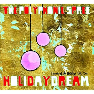 Holidaydream: Sounds of the Holidays Vol. One