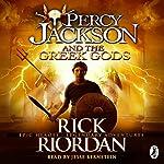 Percy Jackson and the Greek Gods | Rick Riordan