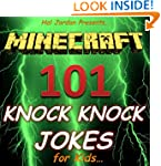 Minecraft: 101 Knock Knock Jokes For...
