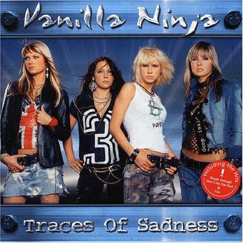 Vanilla Ninja - Traces Of Sadness (CD 2) - Zortam Music