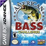 Bass Fishing - Game Boy Advance